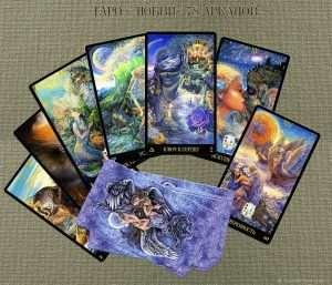 Таро 4 карты - Скучает ли он, что нам мешает, его чувства ко мне, будем ли мы вместе