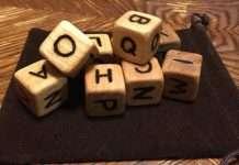 Кубики - как мне поступить